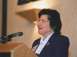 Dr Janet Hannula <I>Akyuz</I> Mattei