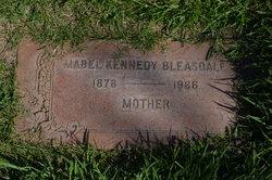 Mrs Mabel <I>Kennedy</I> Bleasdale