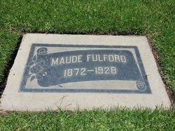 Maude Fulford