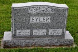 Harry M. Eyler