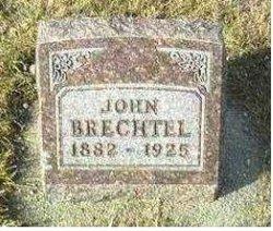 John Brechtl/Brechtel