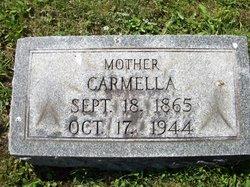 Carmella <I>Gallo</I> Trunzo