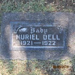 Muriel Dell