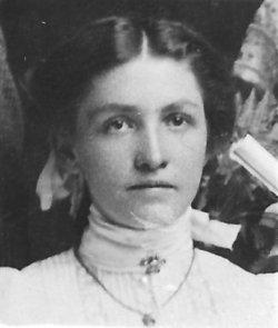 Mabel Emma Petersen