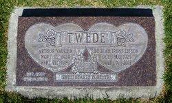 Arthur Vaughn Twede