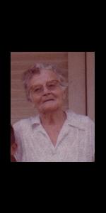 Lora E. <I>Thompson</I> Ballweg