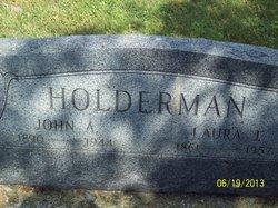 John Holdermann