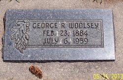 George Raymond Woolsey