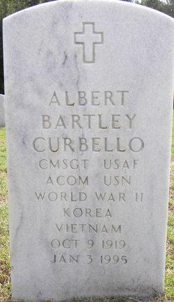 Albert Bartley Curbello