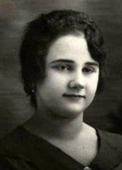 Zelma Etta <I>Higgins</I> Bartlett