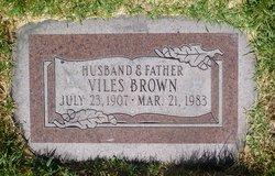 Viles Brown