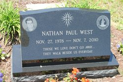 Nathan Paul West