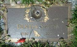 Demela <I>Castle</I> Smith