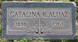 Catalina Aldaz
