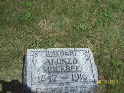 Alonzo Mockbee