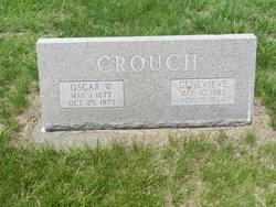 Oscar Warren Crouch
