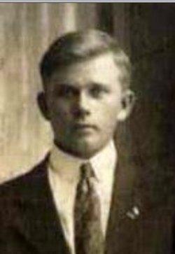 Clarence Marion Higgins