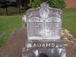 Eula <I>Sneed</I> Adams