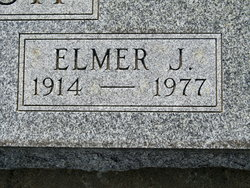Elmer J. Tomasch