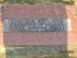 Lenora <I>Stevens</I> Skinner