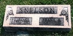 "Franklin B. ""Frank"" Snelson"