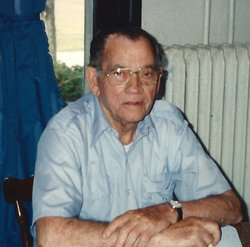 Clarence Albert Martin