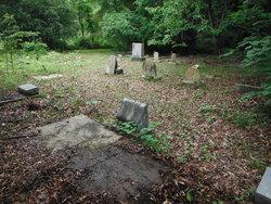 Segraves Family Cemetery