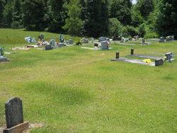Mackey Branch Baptist Church Cemetery