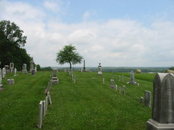 Canaan Bend Cemetery