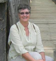 Lin McNamara
