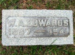 William A Edwards