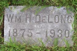 William H. DeLong