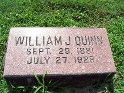 William J Quinn
