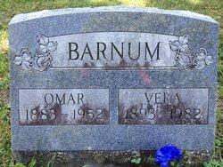 Omar T. Barnum