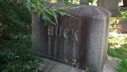 Jennie <I>Dickson</I> Buck