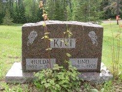 Hulda Mattila <I>Koivisto</I> Kivi