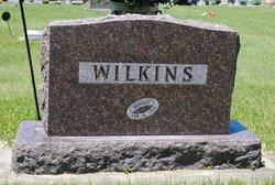 Nina A. <I>Cahoon</I> Wilkins