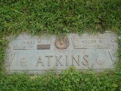 James W Atkins