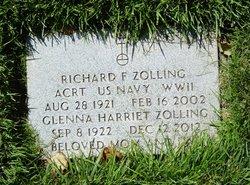 Richard F. Zolling