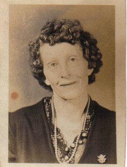 Mary Martha Nancy Ann Beulah <I>Morris</I> Caddell