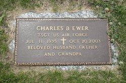 Charles Bruce Ewer