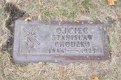Stanislaw Chodzko
