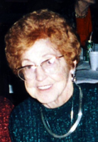 Lillian Bell <I>Harvey</I> Amma