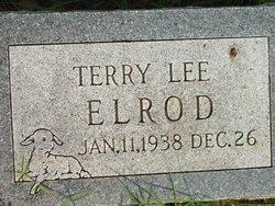 Terry Lee Elrod
