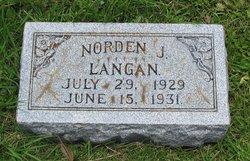 Norden Joseph Langan