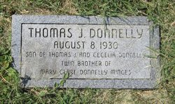 Thomas J. Donnelly
