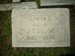 Emma E Stone