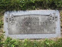 Alonzo Miller