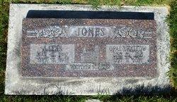Alfred Lynn Jones