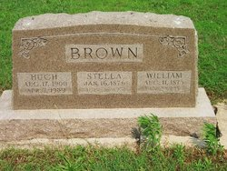 Hugh Brown